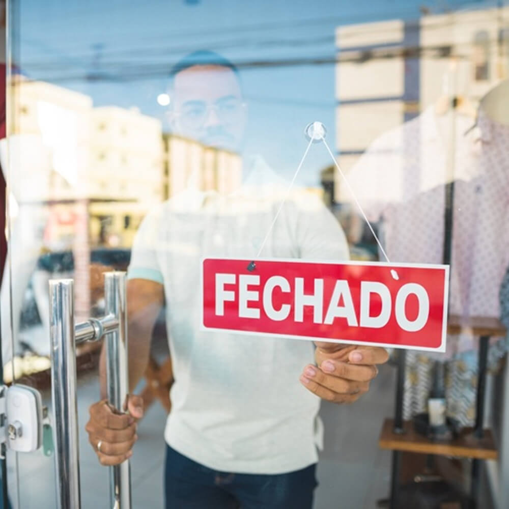 Entenda as causas mais comuns para o fechamento de uma Empresa